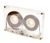 А кассета basf emtec c 46 bulk